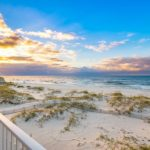 Gulf Shores Alabama beachfront rental